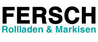 FERSCH Rollladen und Markisen