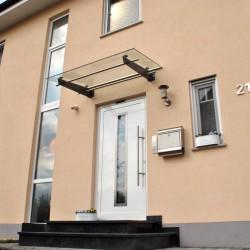 LÖWE Haustüren und Vordächer Referenzen