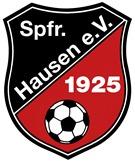 Logo Spfr. Hausen