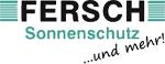 FERSCH Sonnenschutz