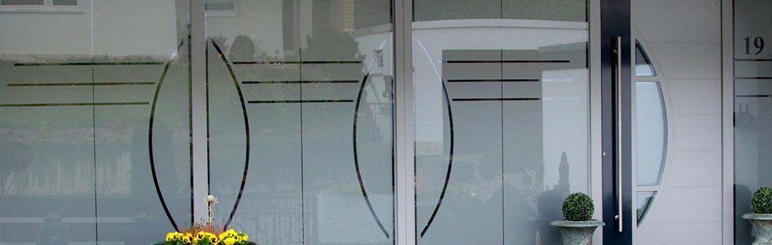 Haustüren und Fenster von LÖWE