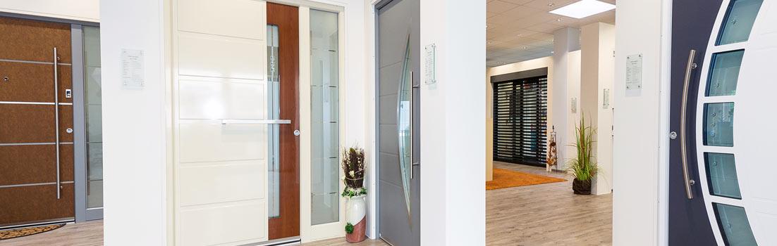 LÖWE Haustüren und Türen