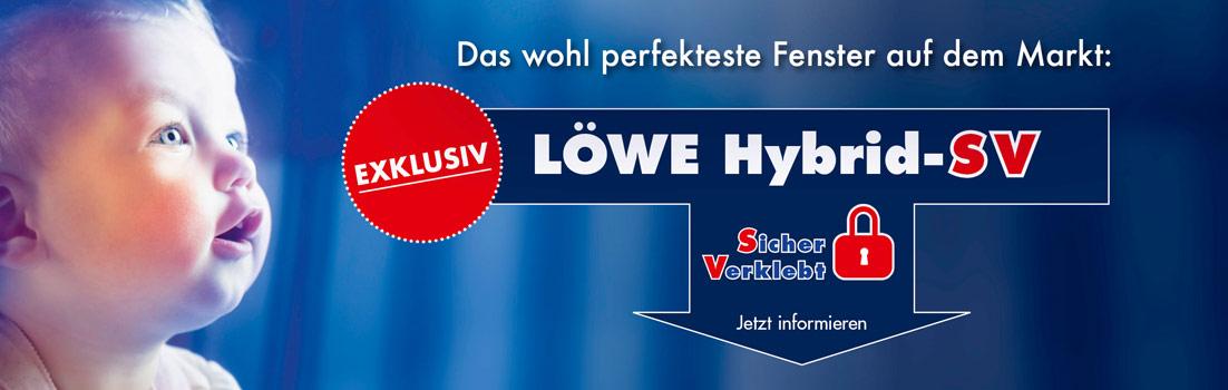 LÖWE Hybrid-SV
