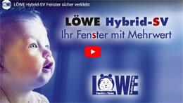 LÖWE Hybrid-SV Video (Preview)