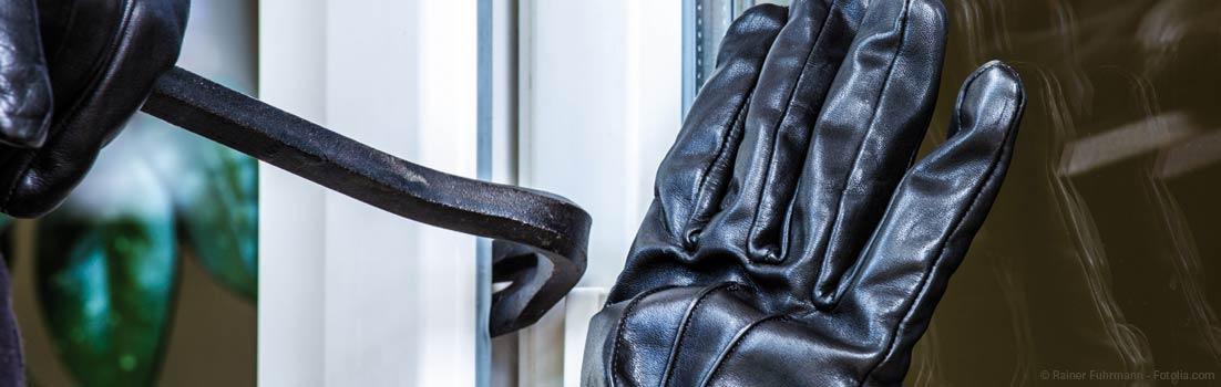 Sicherheit / Einbruchschutz - LÖWE Fenster und Türen